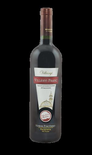 Villanyi_Cabernet_Franc_Super_Premium_Mokos_Pinceszet_villanyi_borvidek_palkonya