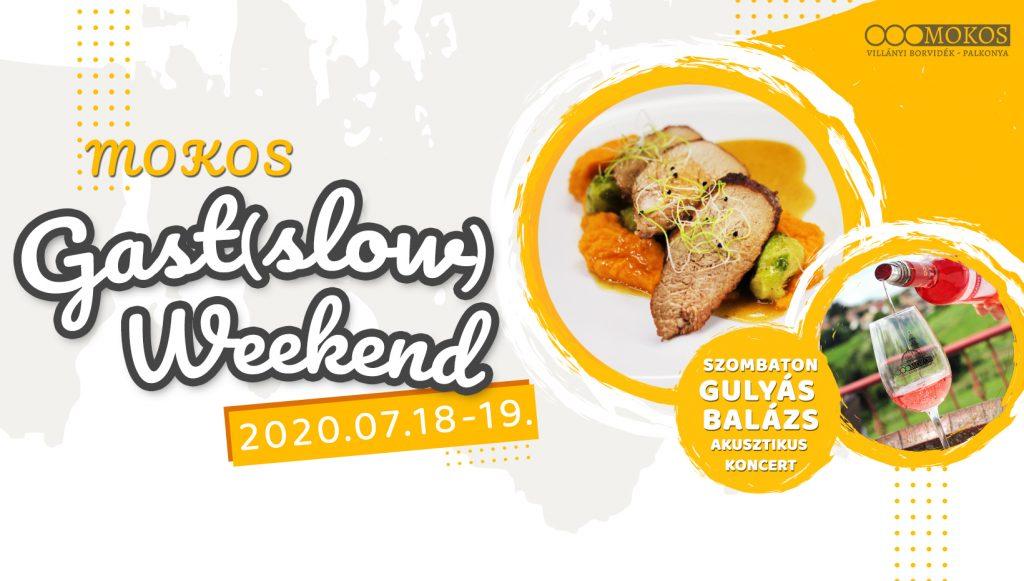Mokos_GastSLOW_Weekend_banner