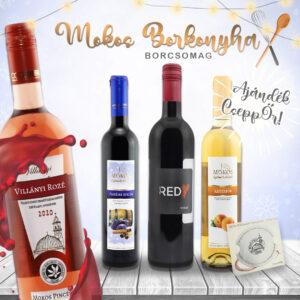 MOKOS_Karácsonyi_Borcsomagok_2020_negyzet_Mokos_borkonyha